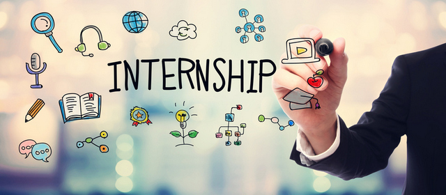 Paid Internship in UK