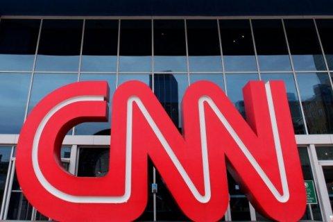 Paid Internship at CNN, London Bureau