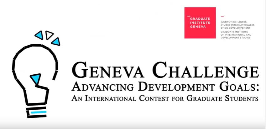 The Geneva Challenge 2018
