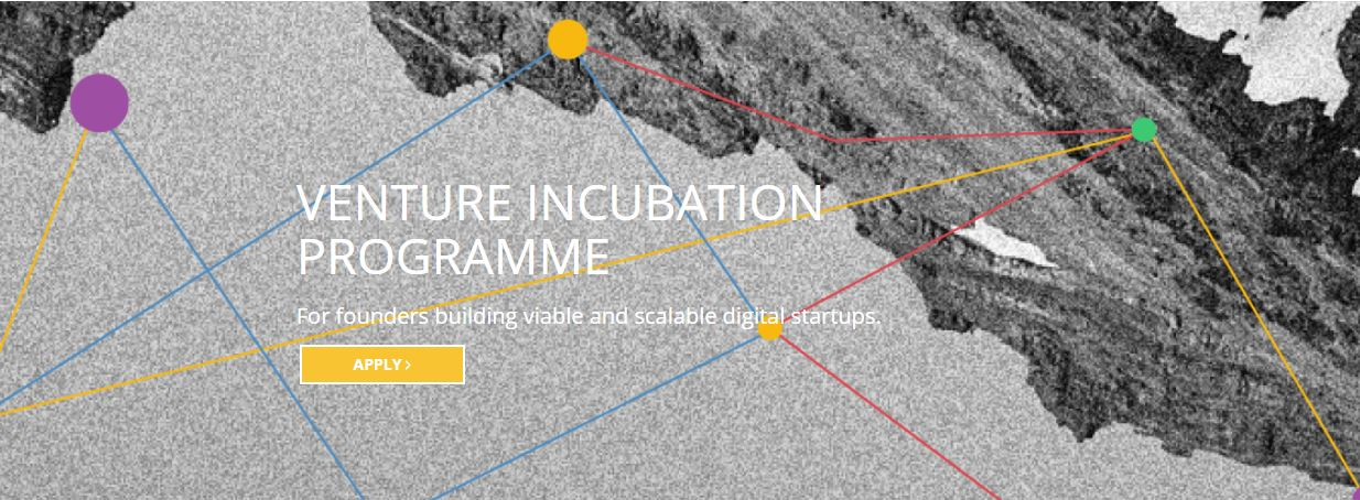 Funded Venture Incubation Programme