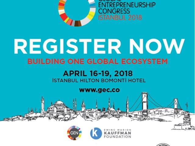 Global Entrepreneurship Congress