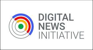 Digital News Initiative (DNI) Innovation Fund 2018