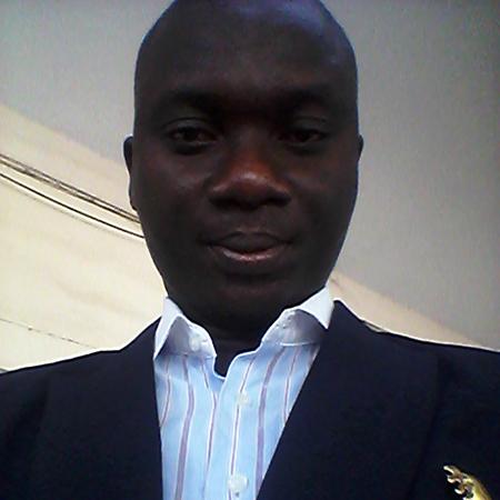 Agbodjinou Amah Séna