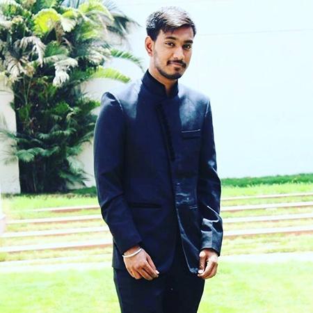Shivam Patel