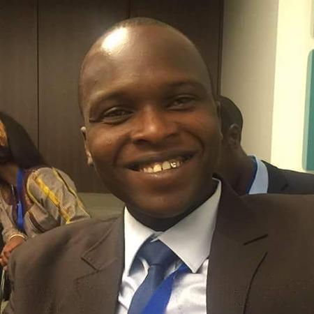 Routouang Mohamed Ndonga Christian