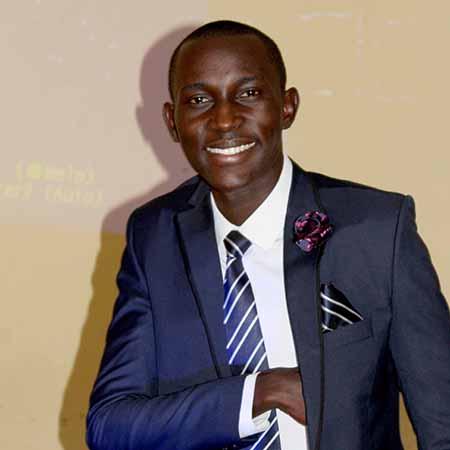 Jonathan Mugisa Basara