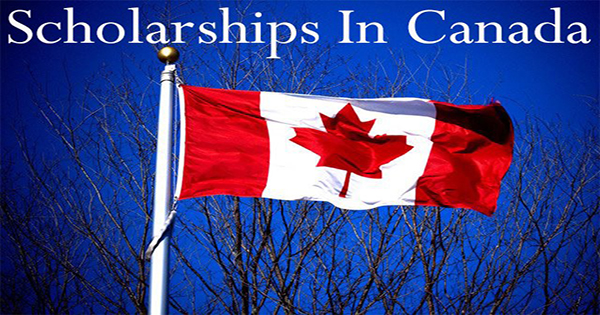 Fully Funded Scholarship in Canada 2019-20 - OYA