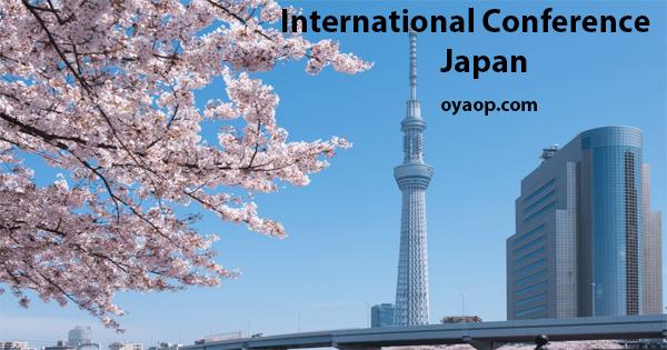 International Conference on Tourism, Transport, and Logistics, Japan
