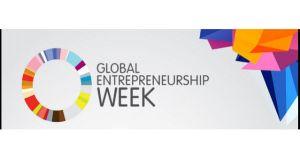 Start and Scale-Up for SDGs' at Global Entrepreneurship Week 2018 in Geneva
