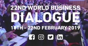 World Business Dialogue