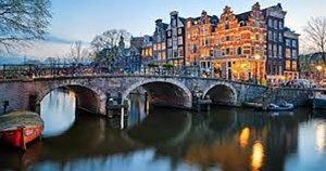 Fully Funded Amsterdam Excellence Scholarship (AES) in Netherland