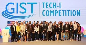 Fully Funded GIST Tech-I Competition 2019