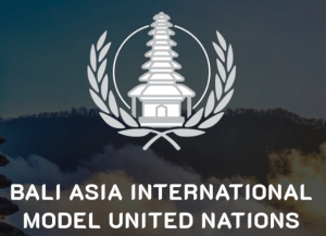 Bali International Model United Nation Conference