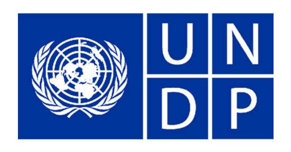 UNDP Internship 2019 in Thailand