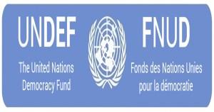 United Nations Democracy Fund (UNDEF) Funding Program 2019