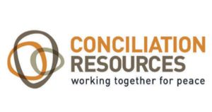 Operations and Compliance Officer in Conciliation Resources