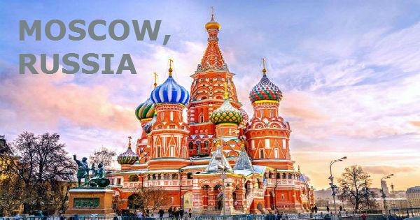 International Conference on Recent Innovations in Engineering and Technology in Russia
