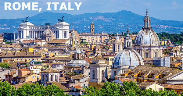International Conference on Chemical and Environmental Science in Italy
