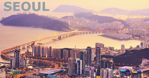 International Conference on Language, Literature and Culture in South Korea