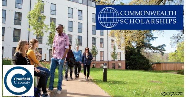 Fully Funded Commonwealth Shared Scholarships