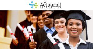 Actuarial Diversity Scholarship