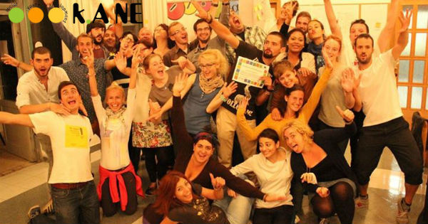 European Voluntary Service Program