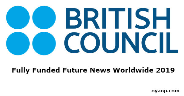 Fully Funded Future News Worldwide 2019