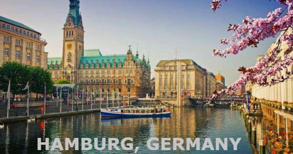 Fully Funded Fellowship to attend GIJC Conference in Germany