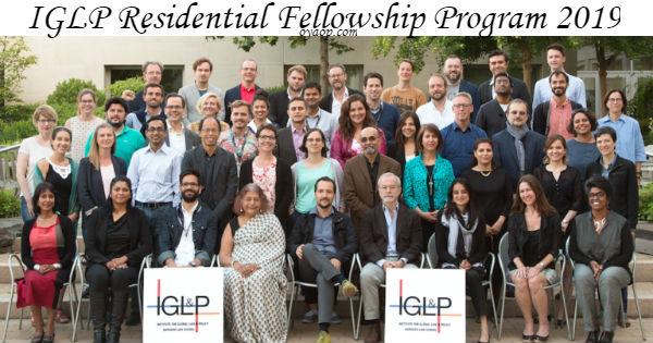 Residential Fellowship Program