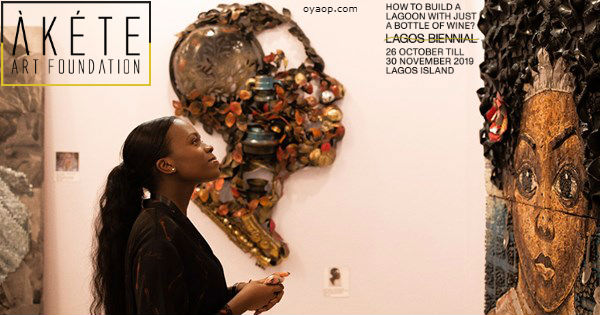 Lagos Biennial of Contemporary Art