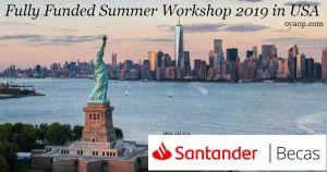 Summer Workshop 2019