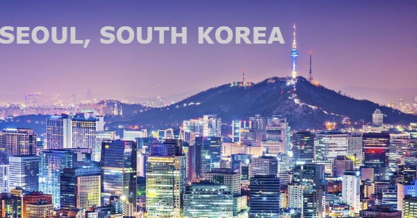 International Conference on Food Microbiology and Food Safety in South Korea