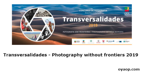 Transversalidades - Photography without frontiers 2019