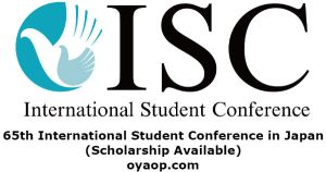 International Student Conference Archives - OYA Opportunities