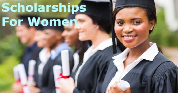 Scholarships For Women >> Funded Scholarships For Women In 2019 Oya Opportunities