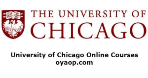 University of Chicago Online Courses