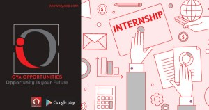 Best Internship Programs You Can't Miss