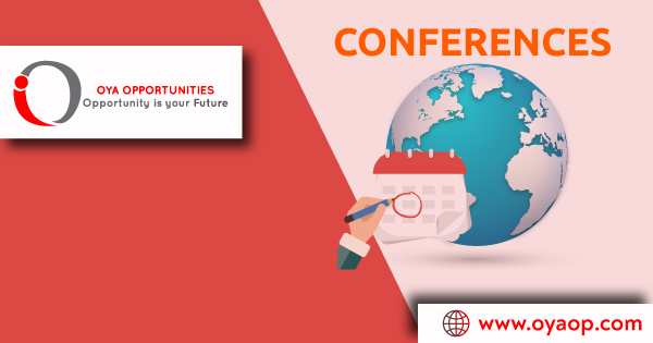 Fully Funded Conferences All Over the World - OYA Opportunities