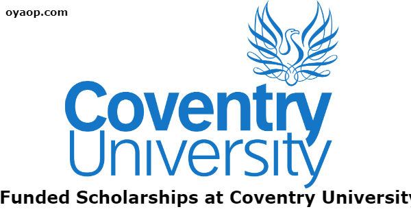 Funded Scholarships at Coventry University