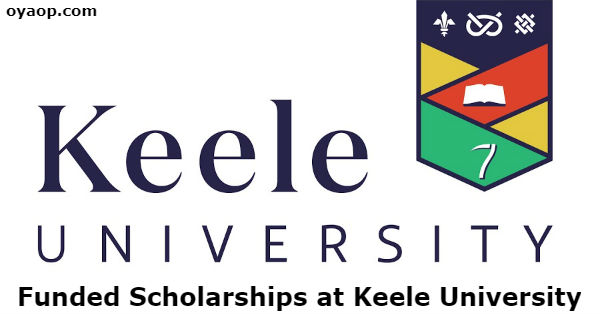 Funded Scholarships at Keele University