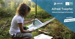 Fully Funded Alfred Toepfer Natural Heritage Scholarships 2019