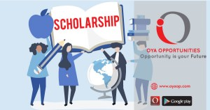Fully Funded International Scholarships