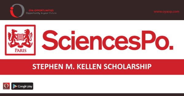 Fully Funded Stephen M. Kellen Scholarship for Dual BA program
