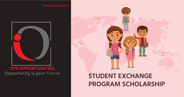 Fully Funded Student Exchange Programs  - | OYA Opportunities