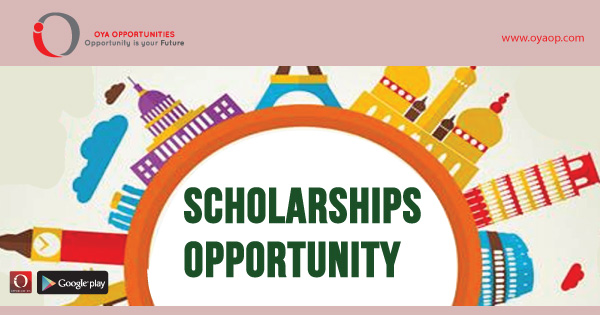 Fully Funded International Fellowships - OYA Opportunities