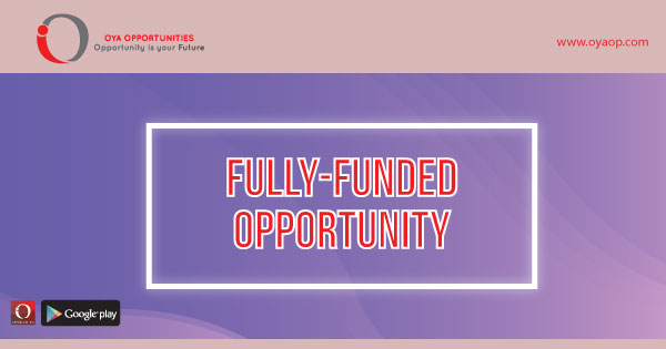 Internationally Funded Opportunities of The Day