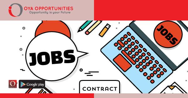 Job Vacancies for High Achievers