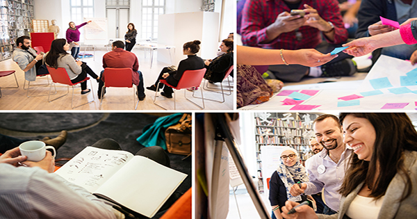 Fully Funded Swedish Institute Leader Lab 2019 in Sweden
