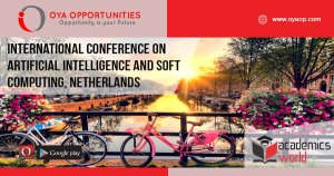 International Conference on Artificial Intelligence and Soft Computing, Netherlands