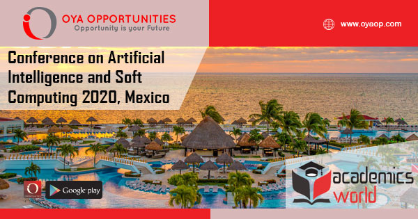 Academic Conference 2020 on Artificial Intelligence and Soft Computing